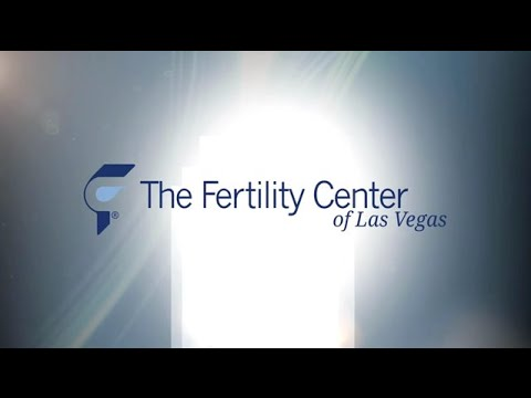 Why is The Fertility Center of Las Vegas the best option for fertility treatments?