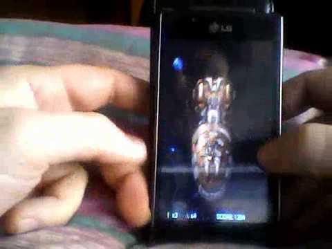 Video of Malakator