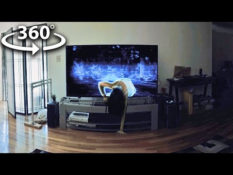 Download 360° Horror: The Ring VR Experience HD Mp4 3GP Video and MP3