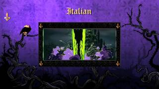 Nonton Sleeping Beauty   Maleficent S Transformation   One Line Multilanguage Film Subtitle Indonesia Streaming Movie Download
