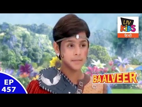 Baal Veer - बालवीर - Episode 457 - Baalveer In Danger