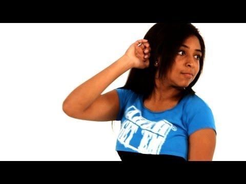 Движения Хип-Хопа: dougie. Урок видео от Джефа Кованса.