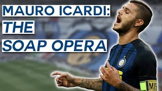 Video Why Clubs Hesitate When Considering Mauro Icardi: His Controversies, Maxi Lopez, and Wanda Nara MP3, 3GP, MP4, WEBM, AVI, FLV Februari 2019