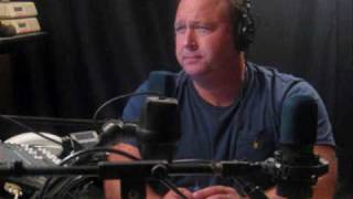 Satire - Alex Jones Interviews McCain, Obama, Rev. Manning, Jesse Ventura