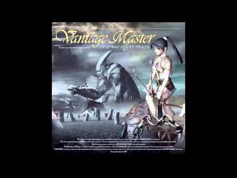 Vantage Master PC