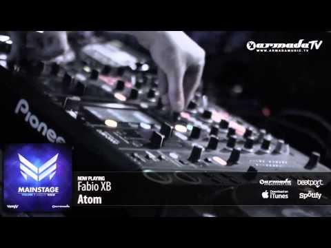 Fabio XB – Atom