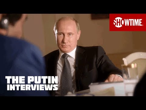 The Putin Interviews 1.01 Preview
