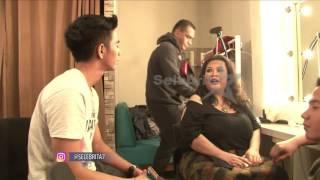 Video Latihan Vocal, Rizky Ridho Dikritik Oleh Mbak Bertha | Selebrita Siang MP3, 3GP, MP4, WEBM, AVI, FLV Desember 2018