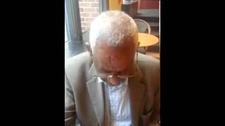 BBN Journalis Sadik Ahmed  Ba America Sebaht Naga Demtsachin Yissema selew