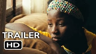 Queen of Katwe Official Trailer #1 (2016) Lupita Nyong'o Drama Movie HD