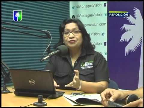 Jose Gonzalez En La Verdad Radio Tv