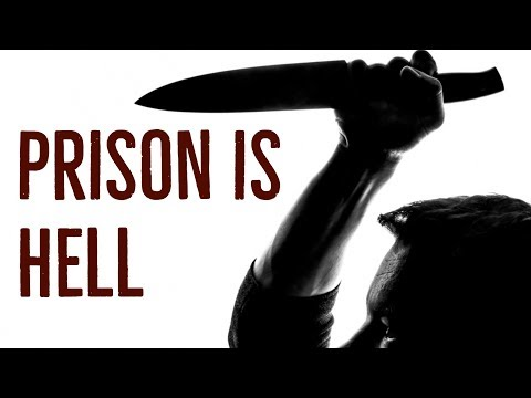 ''Prison Is Hell'' | THE CLASSIC NOSLEEP PRISON HORROR