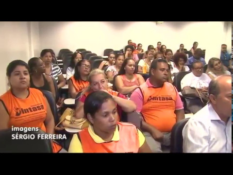 Representantes da área da Saúde pedem ao TCE punição à Prefeitura de Aracaju