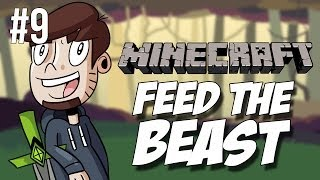 Nonton Let S Play Minecraft   Feed The Beast   Episode 9 Film Subtitle Indonesia Streaming Movie Download