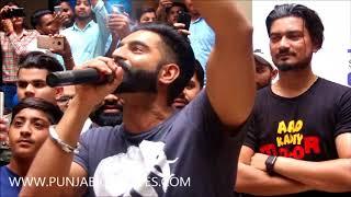Video Rocky Mental Team At Ludhiana | Parmish Verma MP3, 3GP, MP4, WEBM, AVI, FLV Desember 2018