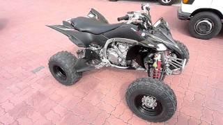 7. Yamaha YFZ 450R SE 2009