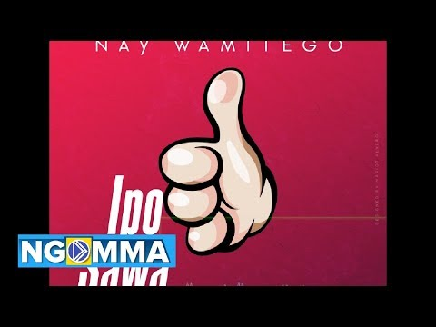 Nay Wa Mitego - Ipo Sawa (official Audio)