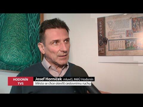 TVS Hodonín - 2. 2. 2019