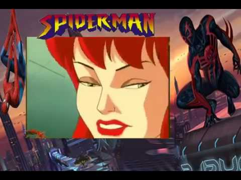 Spiderman Se  03 Ep  08 The Ultimate Slayer