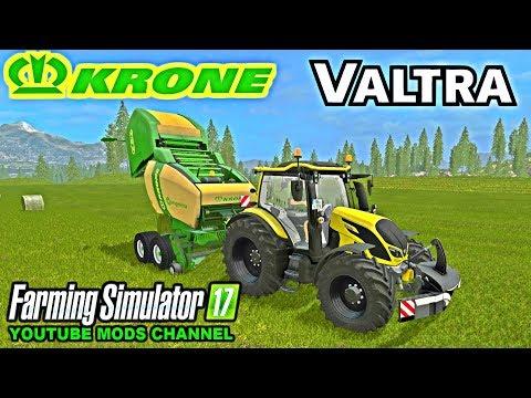 Valtra N Series v2.0.0.0