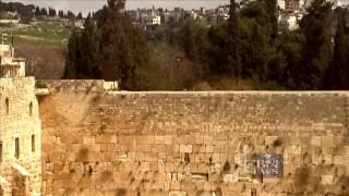 Jerusalem Dateline: Mysteries of the Land of Israel - Oct 25, 2013