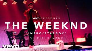 Video The Weeknd - Intro/Starboy (Vevo Presents) MP3, 3GP, MP4, WEBM, AVI, FLV Juli 2018