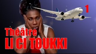 Lici Touki 1 - INTEGRALE - Thtre Sngalais (Comedie)