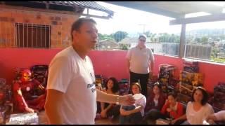 Sonho de Natal - Vila Orfanotrófio