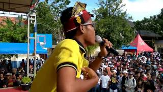 Jamaican Milk - Hati - Hati Penipuan @SMK BINA PENDIDIKAN CIKARANG BARAT LIVE!!!