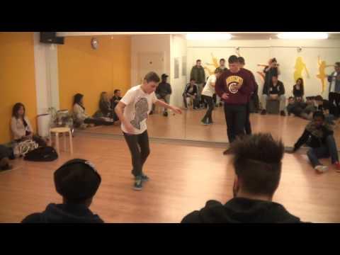 Stay Original #2 - Edi vs. Leo (1/4 Final) [Extra Round] (видео)