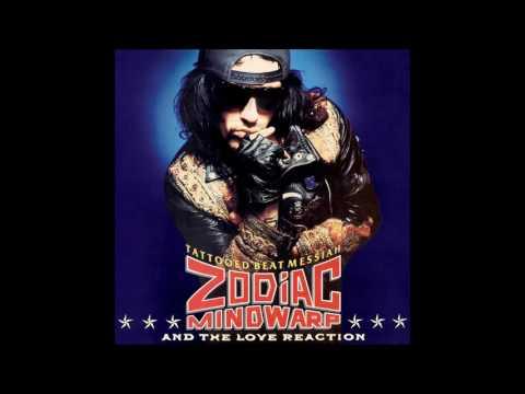 Zodiac Mindwarp And The Love Reaction - Tattooed Beat Messiah