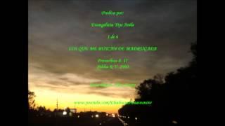 LOS QUE ME BUSCAN DE  MADRUGADA--Yiye Avila- Parte 1 De 6