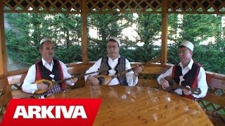 Ymer Halili, Fadil Jata, Zenel Hoxha - Kenge kushtuar Can Dodes (Official Video HD)