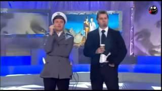 Skecz, kabaret = Kabaret Młodych Panów - Czech Lech czyli Czeski Niski Dżokej