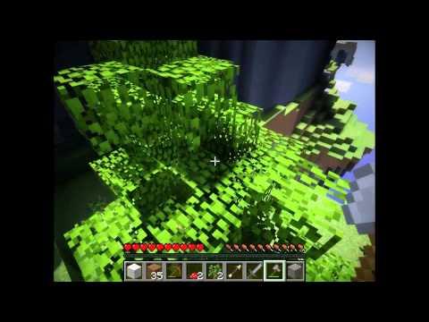 SBF Minecraft и Fess25Rus #2