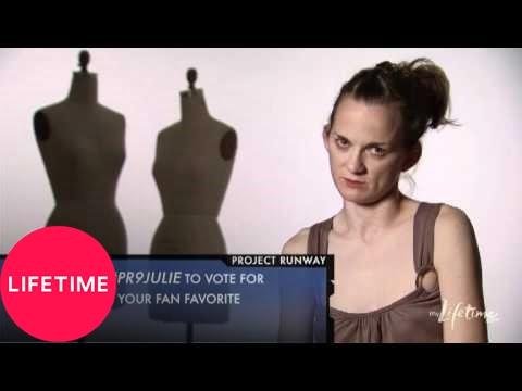 Project Runway: Exit Interview: Episode 4 | Lifetime