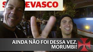 Acompanhe Felipe Thiroux na sua visita ao estádio do Morumbi, pra acompanhar o jogo entre Vasco e São Paulo.curta nossa Fan-page no Facebook: http://facebook.com/sobrevascoentre no nosso grupo fechado no Facebook: https://www.facebook.com/groups/576873982492588siga nosso twitter: http://twitter.com/sobrevascoentre no nosso grupo no Telegram: https://telegram.me/SobreVasco