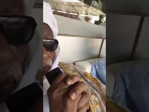 Addu'a daga Bakin Sheikh Dahiru Usman Bauchi