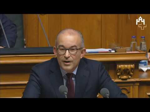 Nationalrat Gregor Rutz: Das Volk wollte die Zuwanderung steuern und senken!