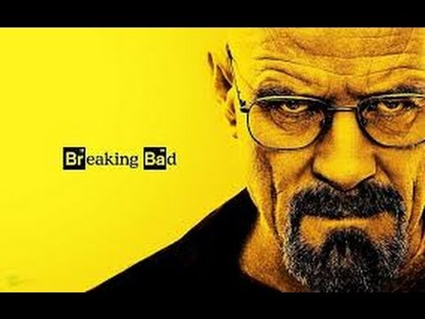 Breaking Bad - Comedy Works Denver