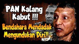 Video Kapal Oleng! Bendahara PAN Nasrullah Mundur, Prabowo Siap Lempar HP? MP3, 3GP, MP4, WEBM, AVI, FLV Januari 2019