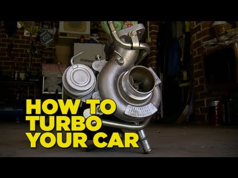 How To Turbo Your Car [Fast Version]_Legjobb vide�k: Aut�