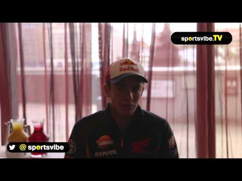 Marc Marquez Talks About Staying Motivated Despite His MotoGP Dominance