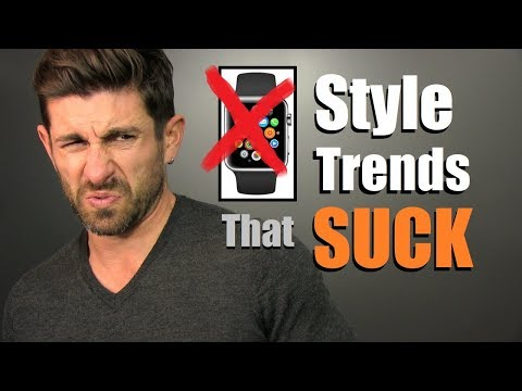 , title : '6 Popular Style Trends That SUCK!'