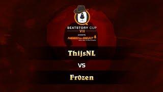 Fr0zen vs ThijsNL, game 1