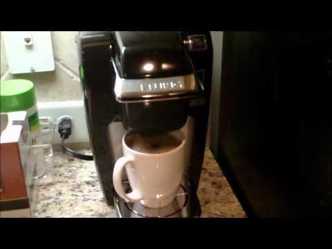 Keurig Mini Plus Coffee Maker