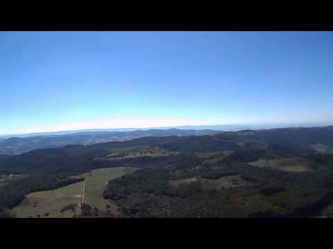 Vista 360º Pedra Branca- Conceição das Pedras
