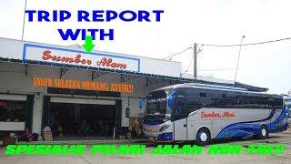 Video Pelari jalur non tol!!   Trip Report With Sumber Alam MP3, 3GP, MP4, WEBM, AVI, FLV November 2018