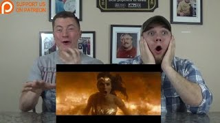 Video WONDER WOMAN – Rise of the Warrior [Official Final Trailer]: IconicComic Reaction! MP3, 3GP, MP4, WEBM, AVI, FLV November 2017