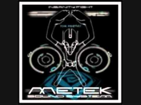 Metek Sound System -Insanity Fight-